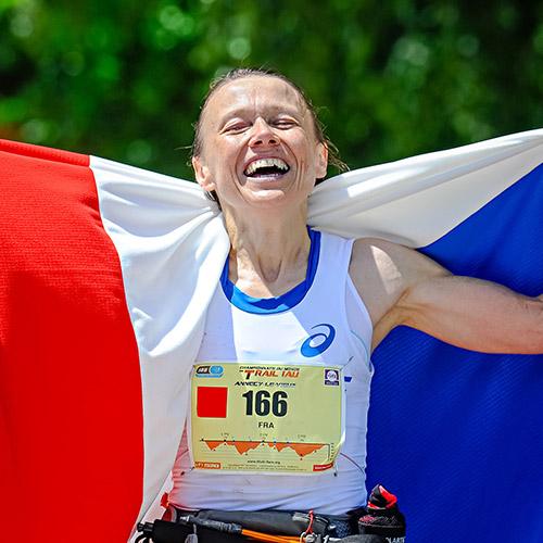 2015 Championnat du monde Femme