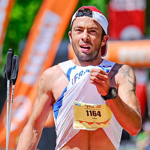 2015 Championnat du monde Homme